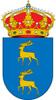 Escudo del Ayuntamiento de Cervatos de la Cueza